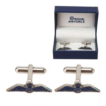Small Wings R.A.F Cufflinks