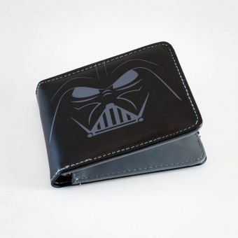 Darth Vader Lack of Faith Wallet 1