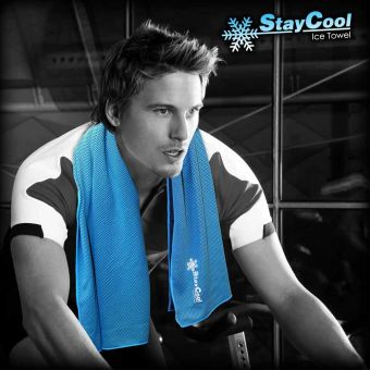 Stay Cool Ice Towel