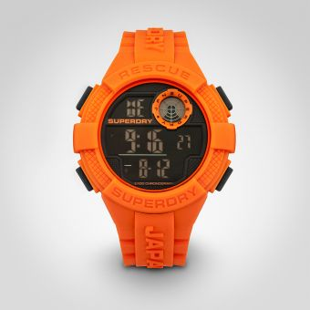Superdry Urban Radar SYG193O Watch