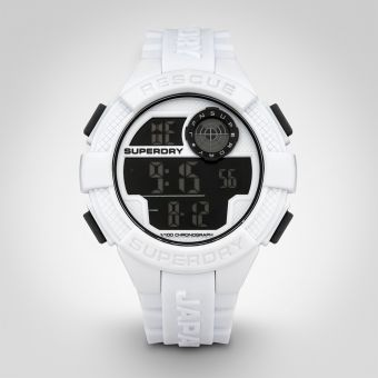 Superdry Urban Radar SYG193W Watch