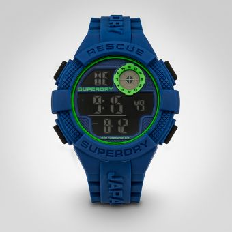 Superdry Urban Radar SYG193U Watch
