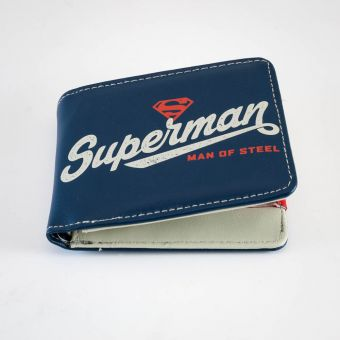 Superman Japanese Wallet 1