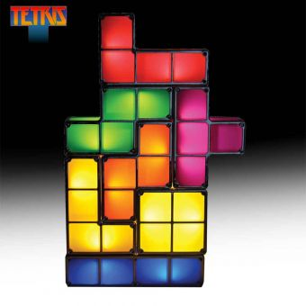 Tetris Mood Light