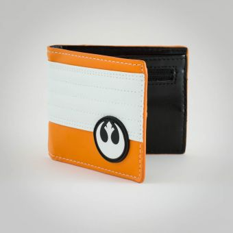 Star Wars Resistance Wallet