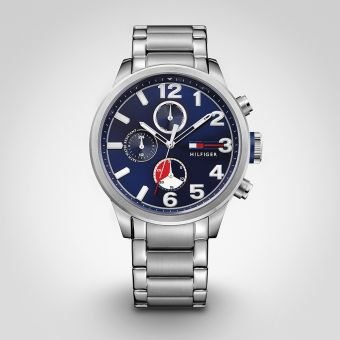 Tommy Hilfiger Jackson 1791242 Watch