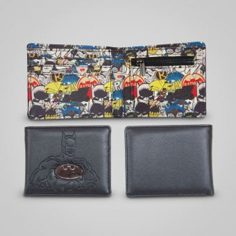 Batman Wallet