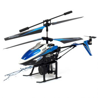 Viper Water Jet RC Helicopter