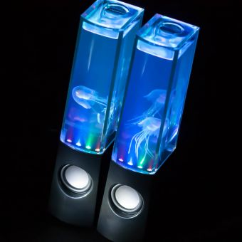 Jellyfish Water Speakers