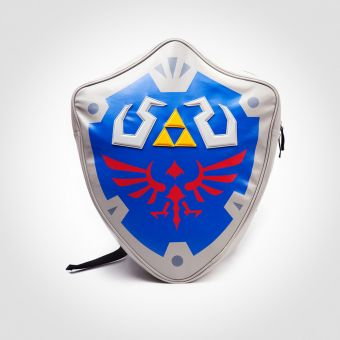 Legend of Zelda Shield Bag 1
