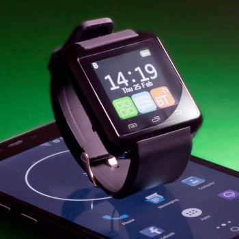 Android OXO Watch 1