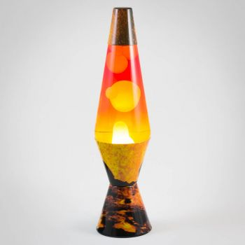 Sunrise Lava Lamp