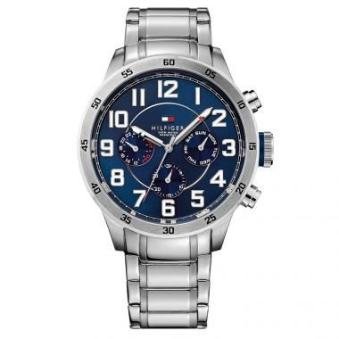 Tommy Hilfiger Men's Trent 51791053 Watch
