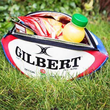 England Rugby Lunch Bag