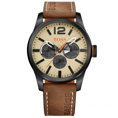 BOSS Orange Men's Paris 61513237 Watch