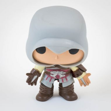 Assassin's Creed Ezio Auditore Pop Vinyl Figure