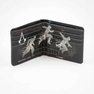 Assassin's Creed Flight Attack Wallet
