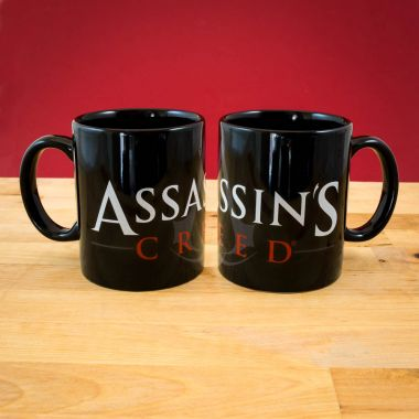 Assassin's Creed Mug