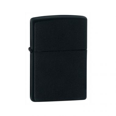 Black Matte Cigarette Lighter
