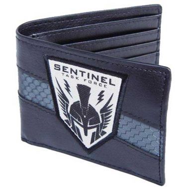 Call of Duty Advanced Warfare Logo Mens Wallet