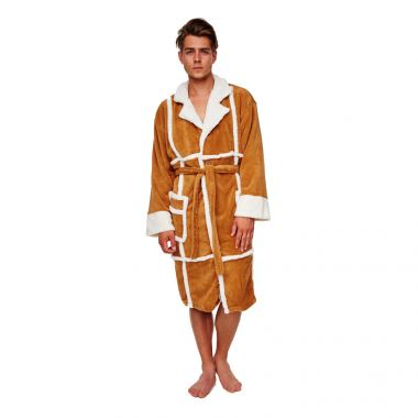 Del Boy Dressing Gown