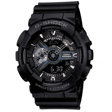 GA-110-1BER Men's Watch
