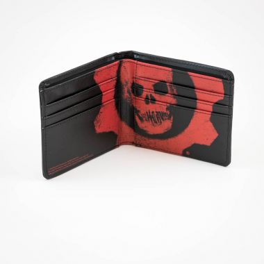 Gears of War 4 Wallet