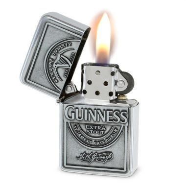 Guinness Oil Lighter