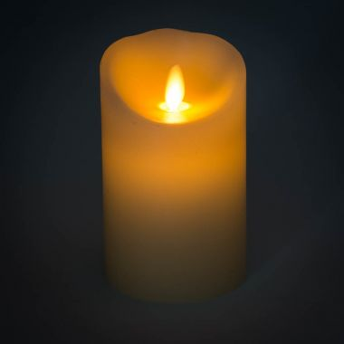 Luminara Flicker Candles 5 Inch