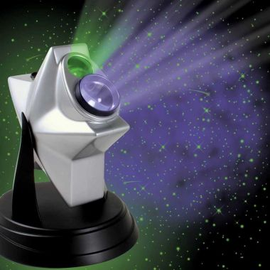 Laser Stars Projector Light