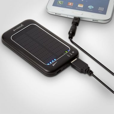 Portable Solar Charger 3600 1