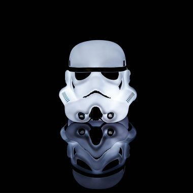 Star Wars Stormtropper Helmet 3D Mood Light - Small