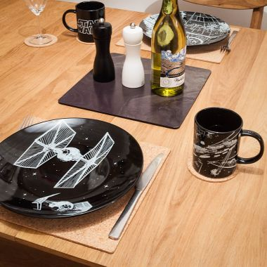 Star Wars Dinner Set