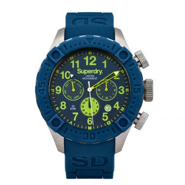 Scuba Blue Watch SYG142U