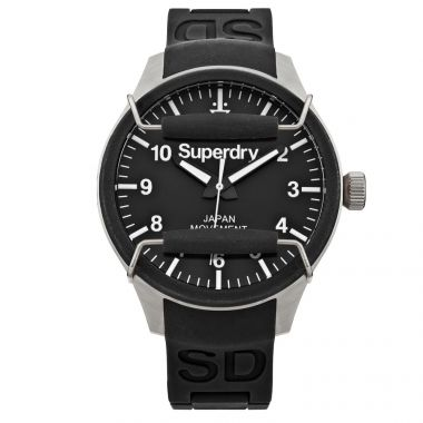 Scuba SYG109B Watch