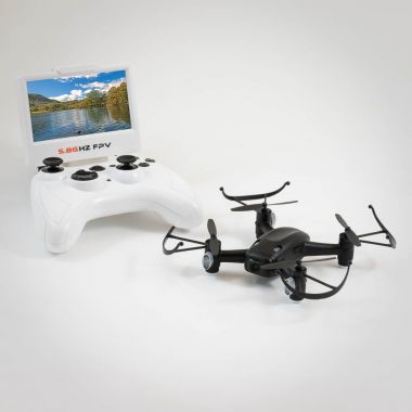 T-Series T111 FPV Quadcopter