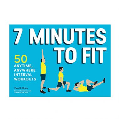 7 Minutes to Fit 0