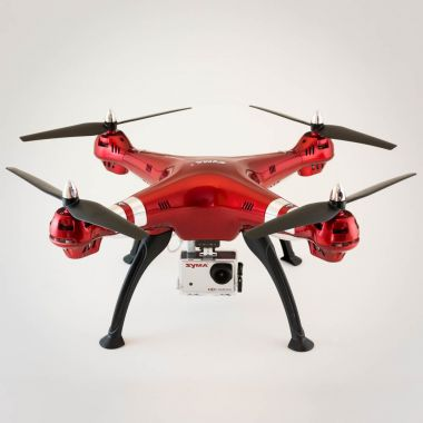 Syma X8HG Quadcopter with HD Camera 1