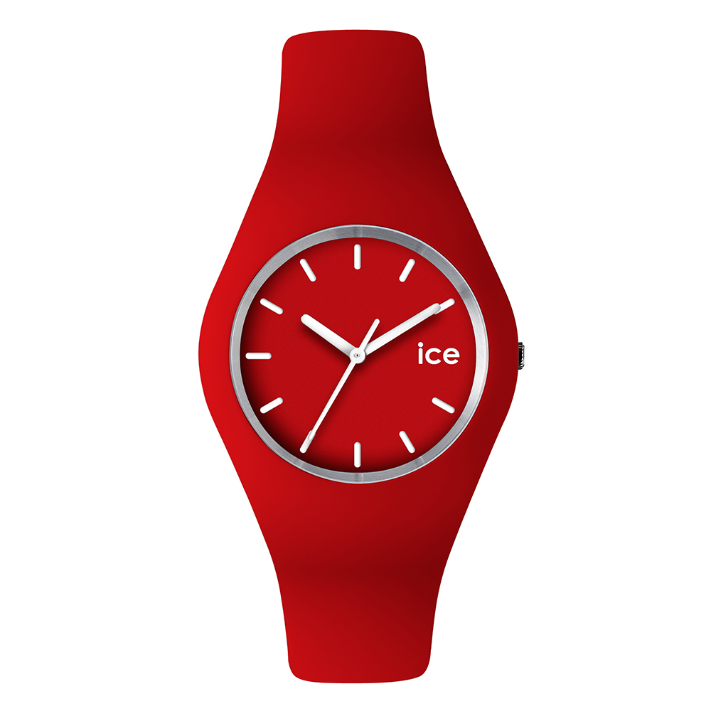Red and White Watch (Unisex)