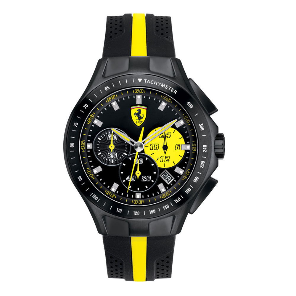 Race Day Mens Chronograph Watch 0830025
