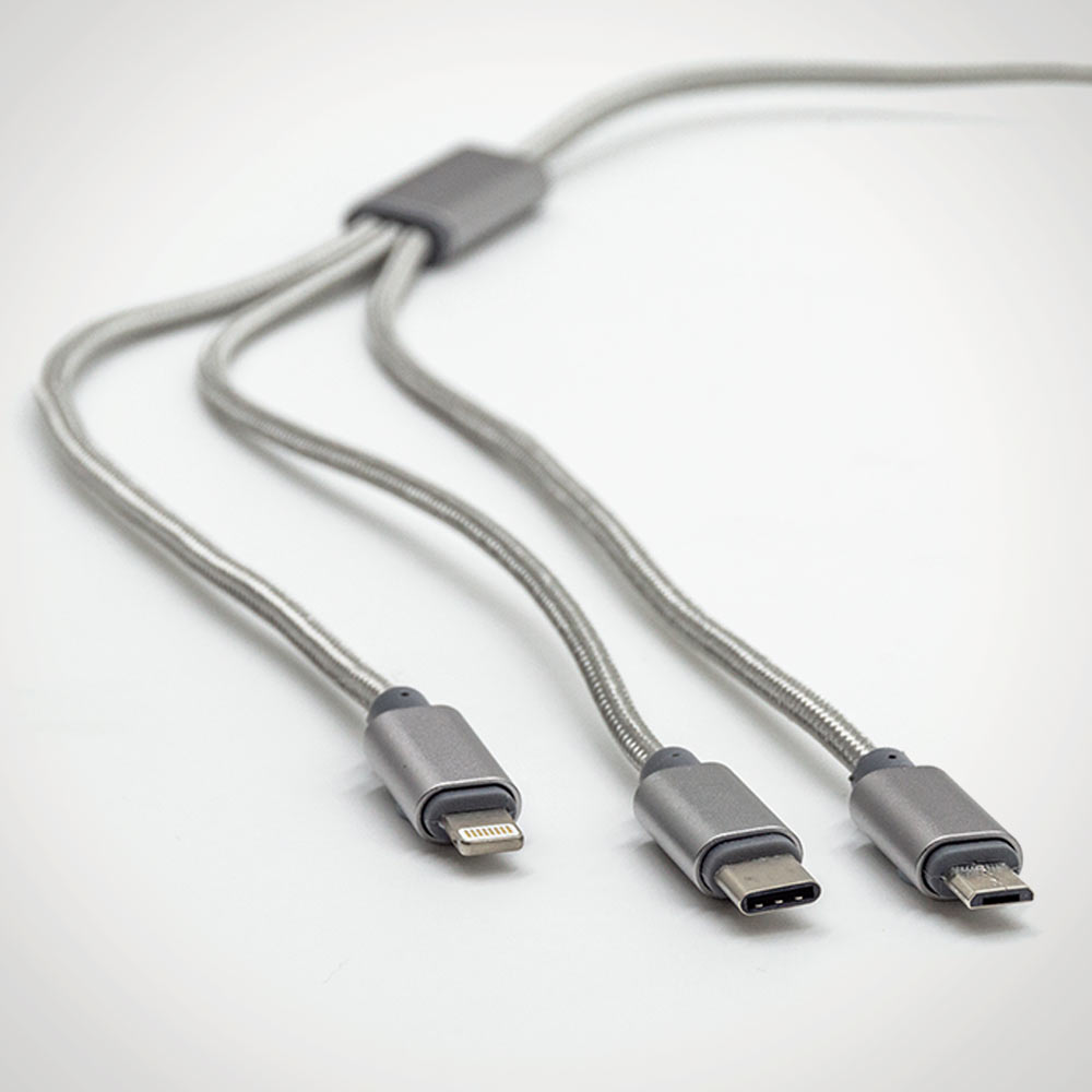 RED5 3 In 1 Charging Lead