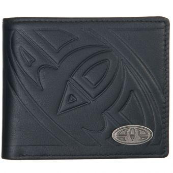 Pranha Men's Wallet