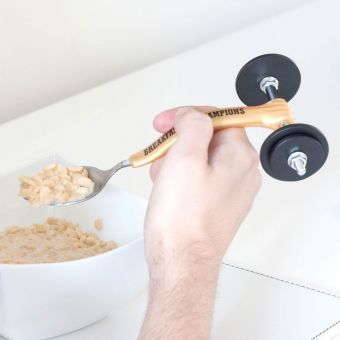 Breakfast Of Champions Spoon