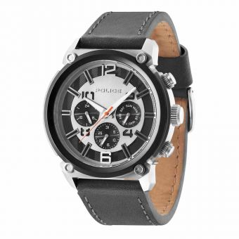Men's Armor 14378JSTB/02 Watch