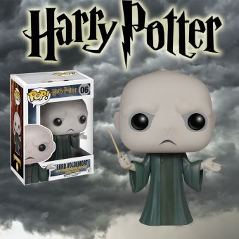Harry Potter Voldermort POP Vinyl Figurine