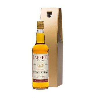 Personalised Blended Whisky
