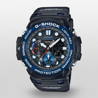 Casio G-Shock Gulfmaster GN-1000B-1AER Watch