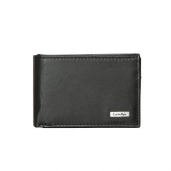 Men's Rail Mini 6CC Wallet