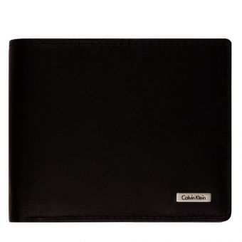 Rail Billfold 10CC Black