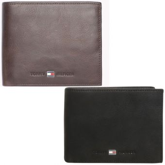 Johnson Credit Card & Coin Wallet